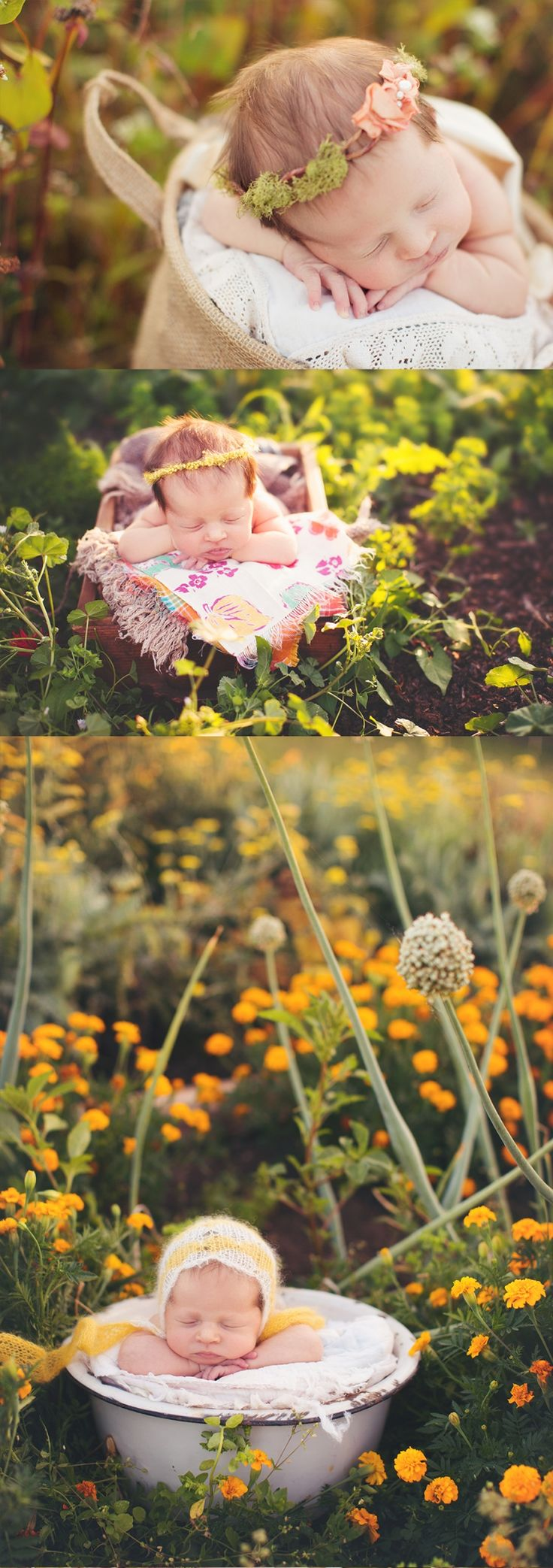 Erin Tole Photography | Portland OR Vancouver WA Newborn Photography | ….: feeling lucky :…. Portland OR newborn photographer Vancouver WA newborn photographer