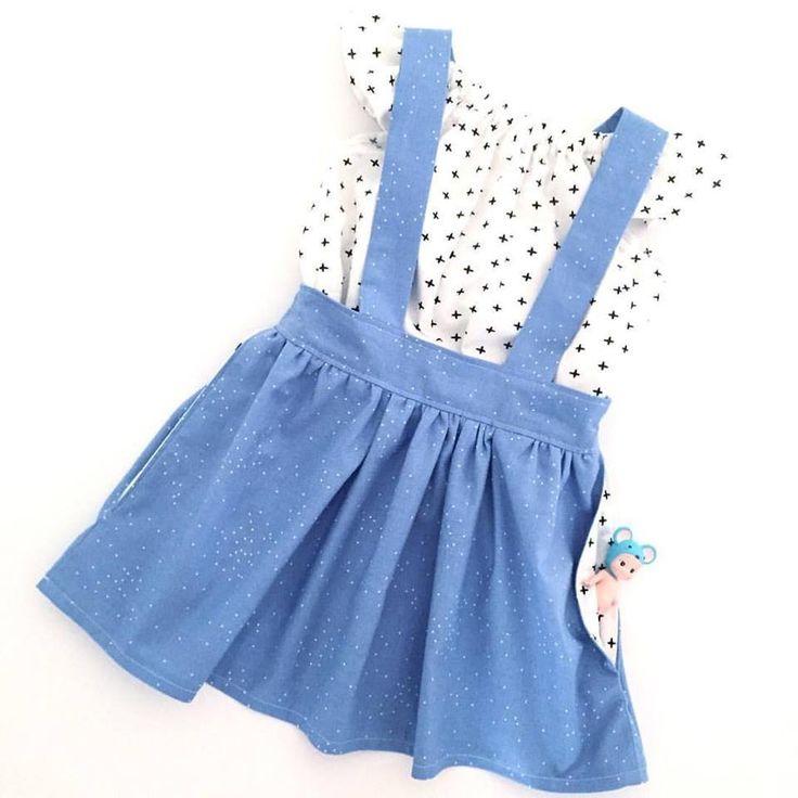 Starshine Collection YummiHighWaister Skirt