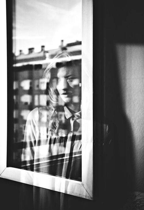 Camera obscura, Rocío Montoya