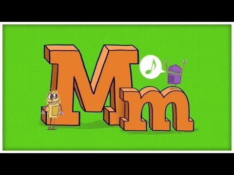 ABC Song: The Letter M                                                                                                                                                     More