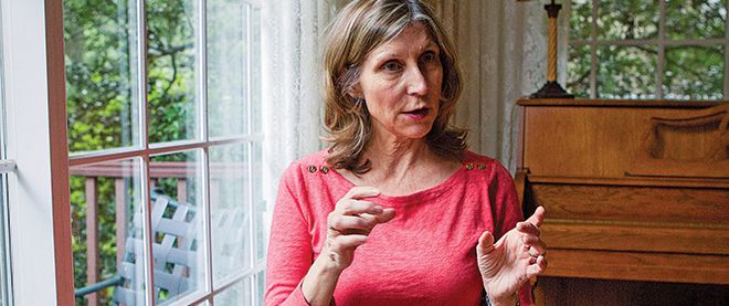 Christina Hoff Sommers on public schools and the 'war against boys' - Macleans.ca