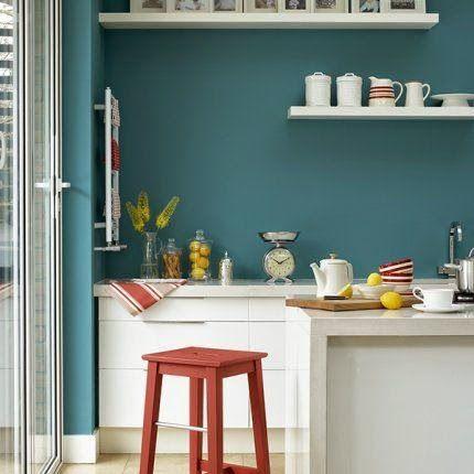 1000 id es sur le th me peinture de comptoirs de cuisine - Peinture pour plan de travail melamine ...