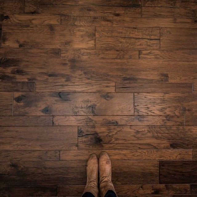 Olde Time Luxe Wood Floors Flooring Hickory Hardwood Floors