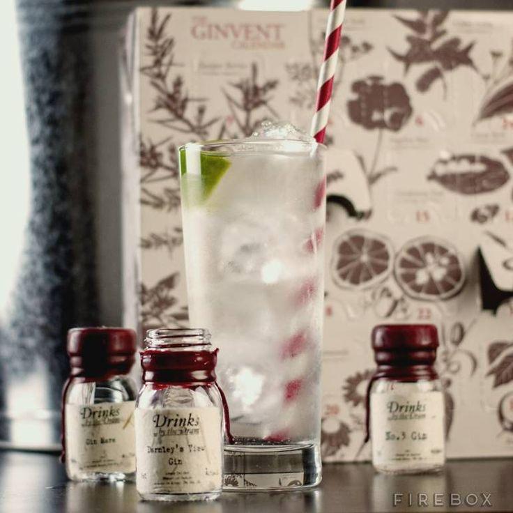 Gin Calendar