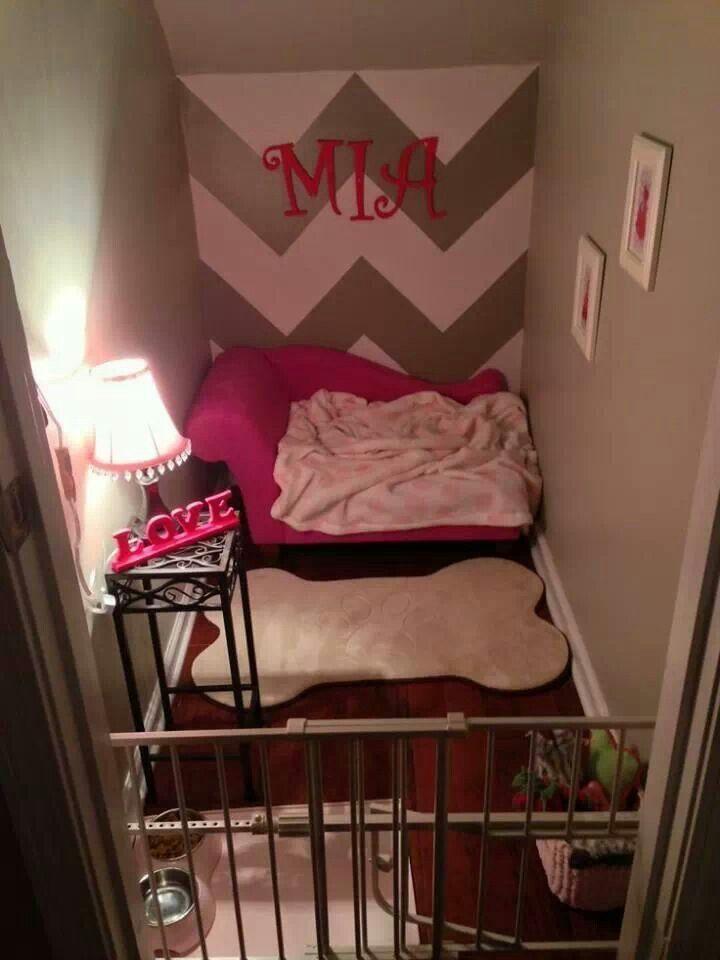 Mystik room?!