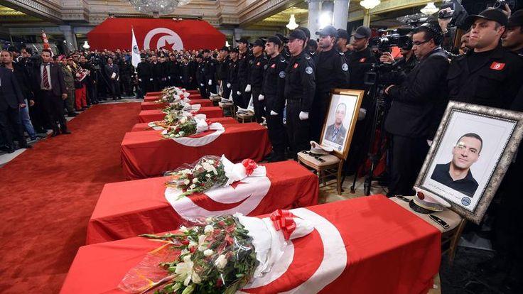 Daech revendique l'attentat commis à Tunis
