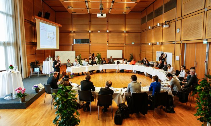 During a sustainability roundtable last week, DNV GL and international stakeholders discussed what is needed to realise the goal of a safe and sustainable future