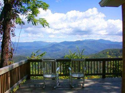 2007 Www.abovebeyondcabin.com · Vacation DestinationsVacation RentalsCherokee  NcCabinsNorth ...