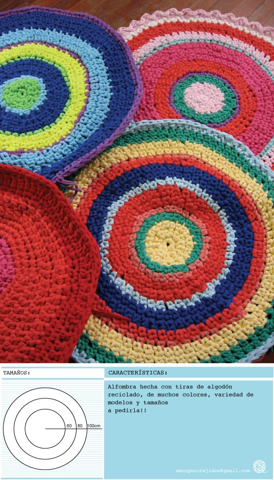 43 best alfombras images on pinterest tejidos rugs and for Alfombras buenas