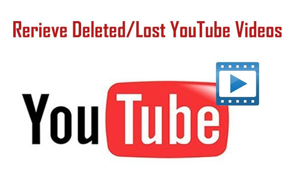 If you have accidentally deleted your YouTube videos from your hard drive, memory cards, usb drive or it is removed by YouTube, then here find out how to retrieve deleted YouTube Videos.   More information: http://www.rescuedigitalmedia.com/recover-deleted-lost-youtube-videos
