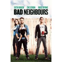 Bad Neighbours by Nicholas Stoller
