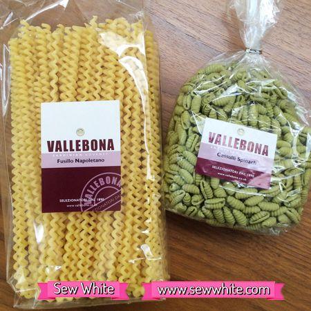 Vallebona Deli Wimbledon. Italian Deli