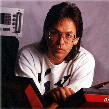 Today in 1992, drummer Jeff Porcaro died at age 38
