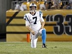 Jimmy Clausen, the latest News and Rumors on I4U News