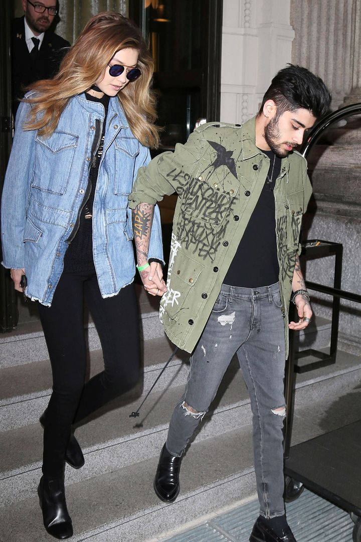 Don't Be Fooled by Zayn Malik's Bad-Boy Image — He's a True Gentleman at Heart