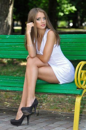 Ukraine Sexy Legs 32