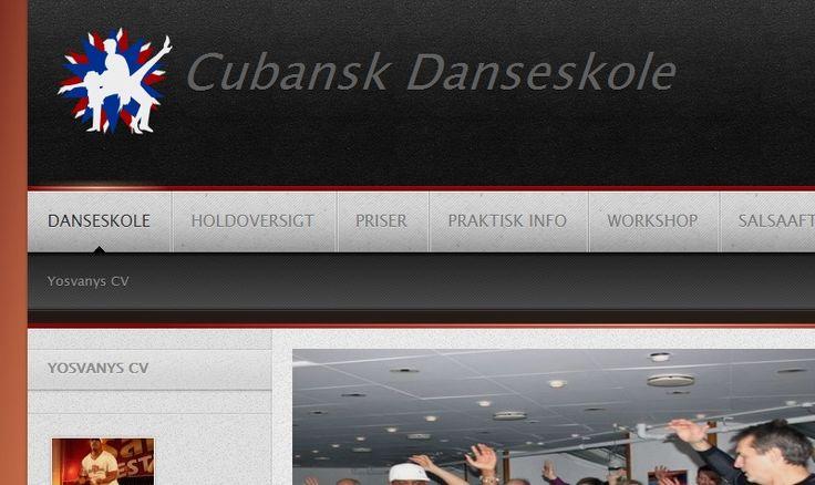 Danseskole - Cubansk Danseskole