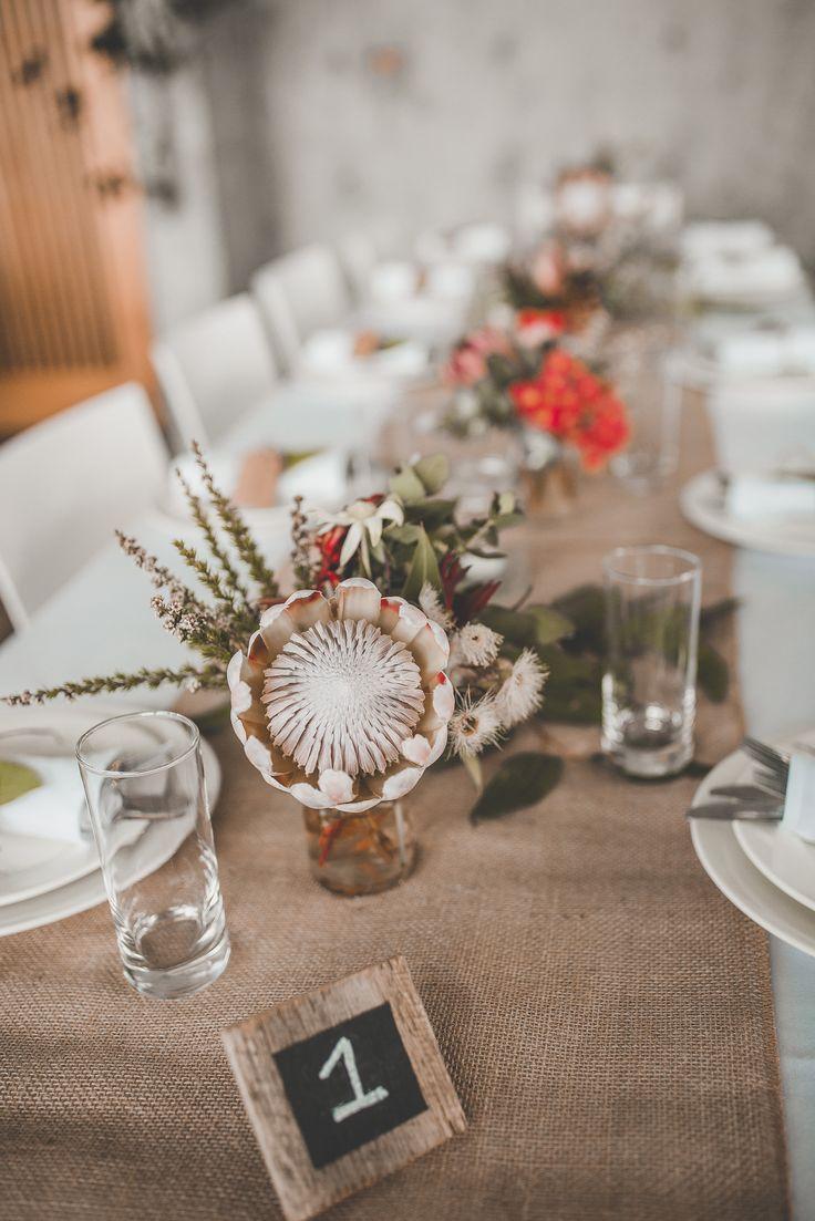 Riversdale, Bundanon Wedding. Arthur Boyd Glenn Murcutt building. Decor by www.weddingandeventcreators.com.au