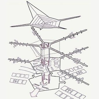 22 best arq eero saarinen aeroporto washington dulles - Maison rogers sturz michael lee architects ...