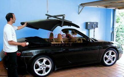 Porsche Boxster 987 Hardtop Deckenlift | Cabrio Supply