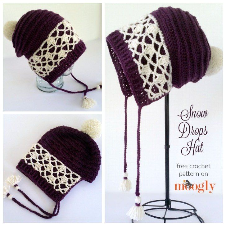 244 best crochet images on Pinterest | Crochet projects, Knit ...