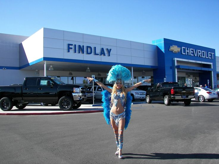 another great event at findlay chevrolet in las vegas nevada 1. Cars Review. Best American Auto & Cars Review
