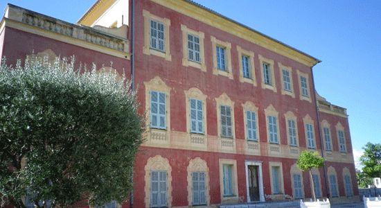 Hidden Treasures of Nice : The Good Life France