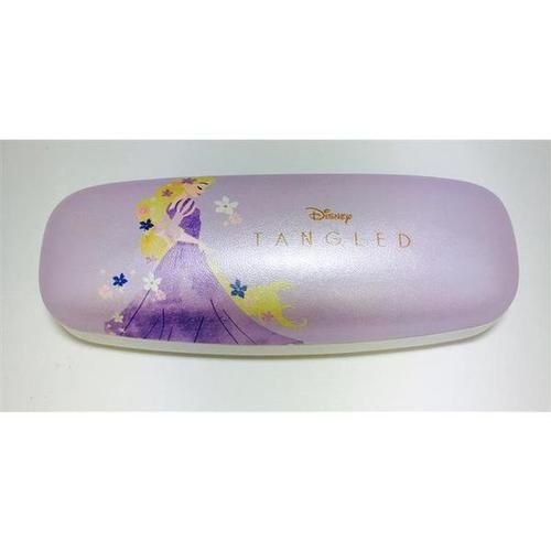 DISNEY Rapunzel Eye Glasses Case #rapunzel #disneyprincess #eyeglassescase #tangled