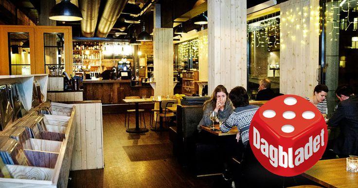 Anmeldelse av restaurant Pila - Dagbladet