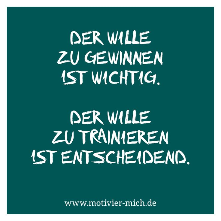 Der Wille ist wichtig, motivation, words, spruch, crossfit, functional fitness, gym, cologne, sport, petrol, typography