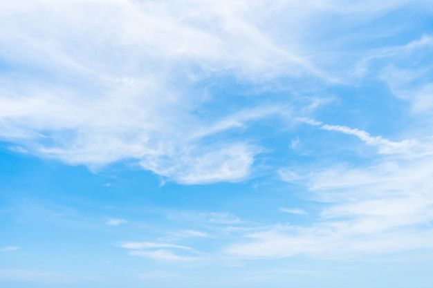 Download White Cloud On Sky Background For Free Clouds Watercolour Texture Background Sky