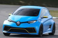 456bhp Renault Zoe e-sport driven flat out on track What's it like driving a pumped-up supermini that can out-accelerate a Porsche 911 Turbo S to 130mph? We head to France to find out  Its a baking hot day in the south of France and there isnt any air ventilation to cool the cabin of the Renault Zoe e-sport.  In fact theres not much inside this electric car at all: two pedals a steering wheel a digital readout plus a trio of rotary switches that can be configured to unleash its full 456bhp…