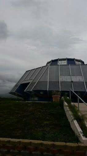 Casa platillo volador en Sector Peñoncillo en Juana Diaz.