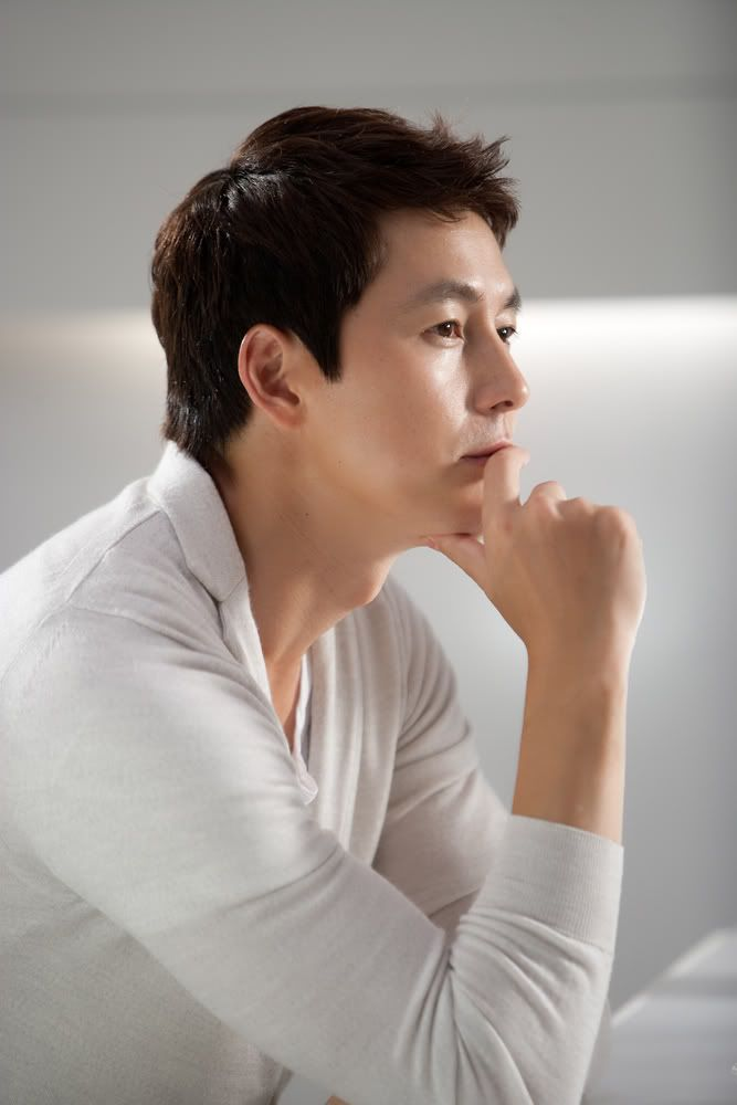 jung woo sung.  a moment to remember |