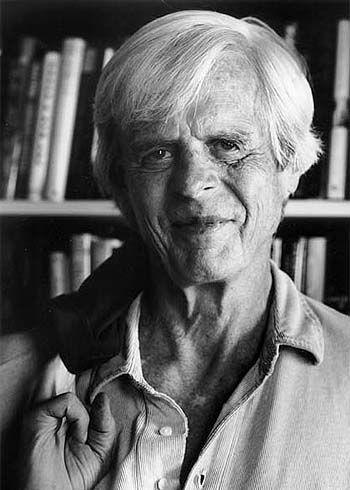 George Plimpton...Paris Review, writer, love you big....