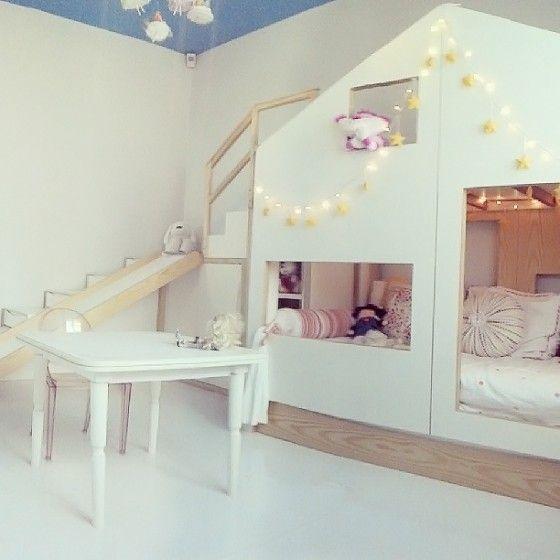 dekoracje pokój dziecięcy zrób to sam