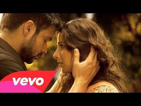 Hamari Adhuri Kahani - Hasi Song Video | Emraan | Vidya - YouTube