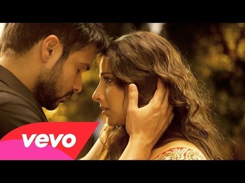 Hamari Adhuri Kahani - Hasi Song Video   Emraan   Vidya - YouTube