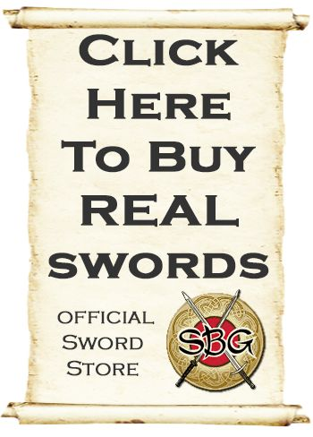 Do not Buy Swords Online Until You Read This!