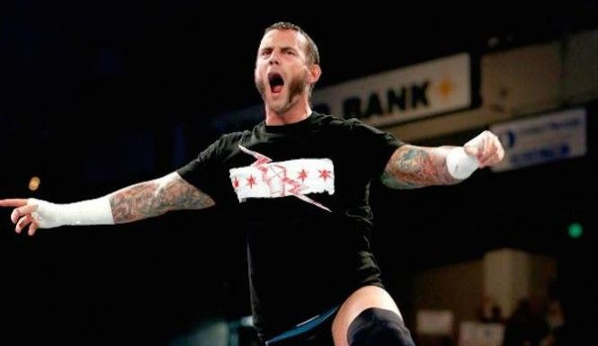 WWE News: Recent Announcement About CM Punk Intensifies Speculated Return- http://getmybuzzup.com/wp-content/uploads/2014/07/328818-thumb.jpg- http://getmybuzzup.com/wwe-news-cm-punk/- CM Punk Rumors Speculate Return By Jon Fisher Mark July 17 on the calendar, because that's the last day CM Punk is officially a WWE superstar. Regardless of his walkout, he is still under a WWE deal until July 17 at 11:59 eastern time. Nothing major has come out, regarding his status, in.