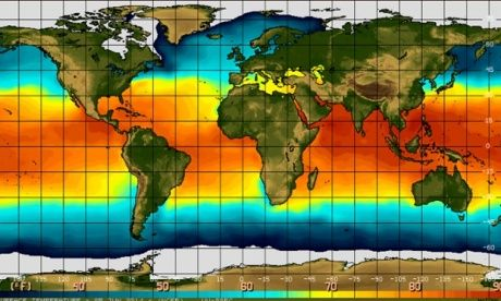 How El Niño will change the world's weather in 2014