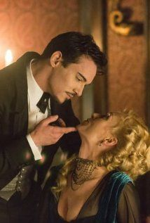 Dracula (2013– ) With Jonathan Rhys-Meyers. OMG How amazing will this be ?