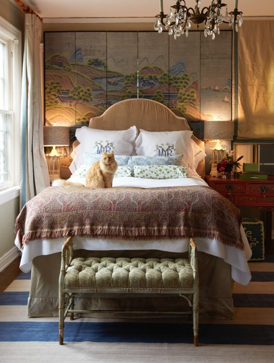 25 best ideas about oriental style on pinterest modern for Beautiful traditional bedroom ideas