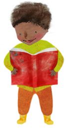 What a great site for kids. Stories are read to the kids by well known actors.  Storyline Online | Where Reading Is Fun!