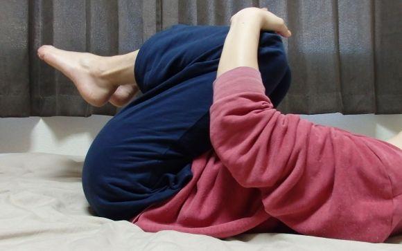 【腰痛持ち必見】体操してたら腰椎ヘルニアが治った / 時間もお金もかかけずに腰痛を治す超簡単な方法はコレ!   ロケットニュース24