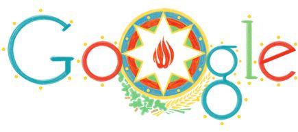 Azerbaijan Independence Day 2013