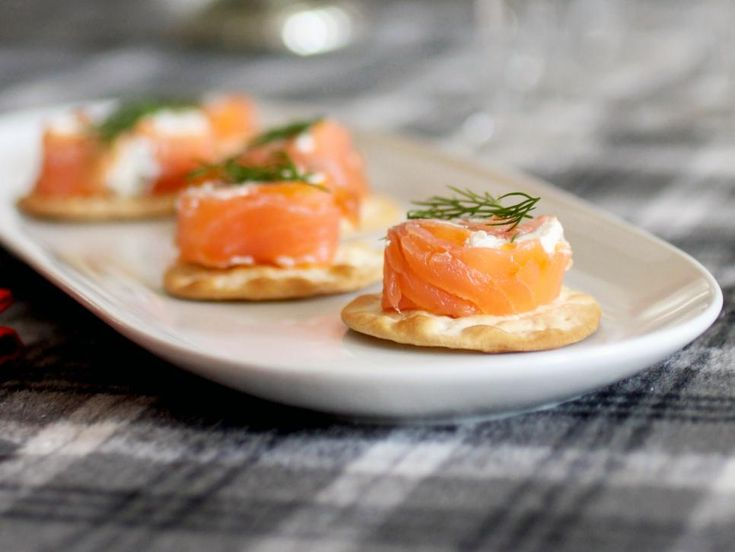 These no-fail holiday hors d'oeuvres will start your Christmas party on a memorable note.