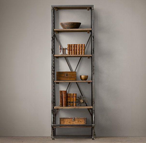 Best Bookshelves Images On Pinterest Bookcases Bookshelves - Wide bookshelves