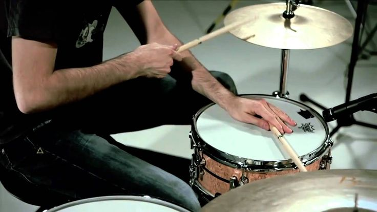 Dream snare / Benny Greb Signature Sonor snare