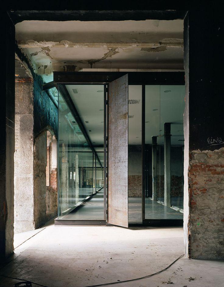 Galería - Intermediae Matadero Madrid / Arturo Franco - 9